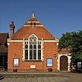 Henley-on-Thames ChristChurch hall.jpg