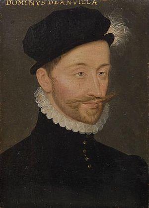 Henri I de Montmorency - Henri-Damville.jpg