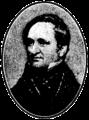 Henry Hallam (1841) by Samuel Cousins, after Thomas Phillips - Nordisk familjebok version.png