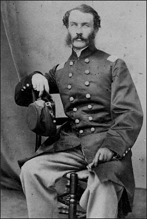 Henry L. Eustis - Henry Lawrence Eustis