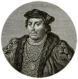 Henry stafford