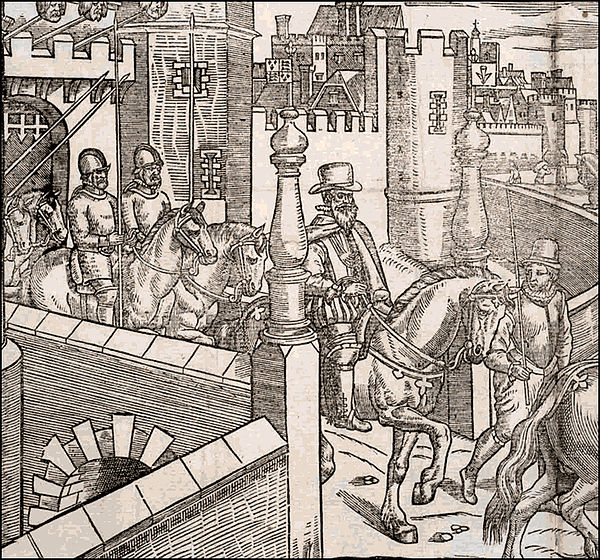 a history of the conquest of ireland by the english empire under henry ii The english common law originated in the early under henry iii of a number of courts that stood outside the common-law system that henry ii and his.