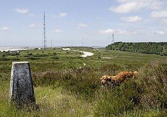 Hensbarrow Beacon - Hensbarrow Beacon