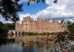 Herstmonceux Castle and Holly.jpeg