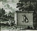 Het graf van Diogenes Cynikus - Dapper Olfert - 1688.jpg