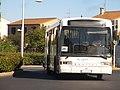 Heuliez GX 107 n°199 (vue avant) - Cap'Bus (Agde).jpg