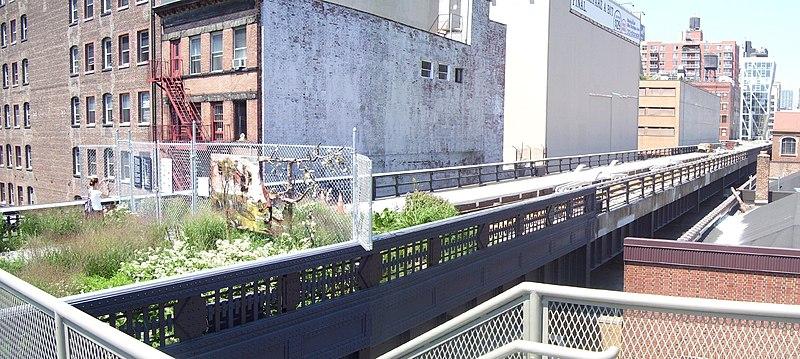 File:High Line 20th Street looking uptown photomontage.jpg
