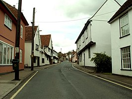High Street, Bures, Suffolk - geograph.org.uk - 227934.jpg