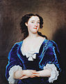 Highmore, Joseph - Portrait of a Lady - Google Art Project.jpg