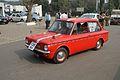 Hillman - 1965 - 900 cc - 4 cyl - WBJ 4066 - Kolkata 2014-01-19 6498.JPG