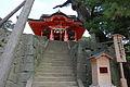 Hinomisaki-jinja kaminomiya haiden2.jpg