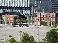Historic buildings flank the entrance to the Canary District, 2016 07 18 (4).JPG - panoramio.jpg