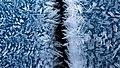 Hoar frost on a blue car 9.jpg