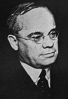 Jan Hendrik Hofmeyr (1894–1948) Pre-Apartheid South African minister