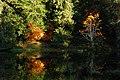 Hoh pond reflection fall foliage NPS Photo (22983767311).jpg