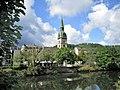Hohenlimburg, ev.-ref. Kirche an der Lenne.JPG