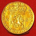 Holland, tien stuiver 1755.JPG