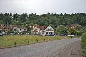 Holmbury St Mary