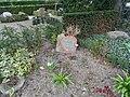 Holmens Kirkegård - Margaret Plesner.jpg