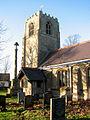 Holy Trinity church in Gedney Hill (geograph 2226634).jpg