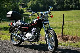 Honda Cm125 Wikipedia
