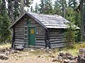 Honeymoon Creek Snow Survey Cabin 6 - Winema NF Oregon.jpg