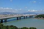 Hong Kong-Zhuhai-Macau Bridge at Sha Lo Wan (20180918131126).jpg