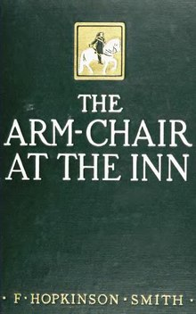 Hopkinson Smith--armchair at the inn.djvu