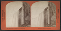 Horseshoe Fall from below, Canada side on line of Canada Southern R. R., by Barker, George, 1844-1894.png