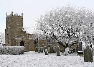 Horton, Blyth Human settlement in England