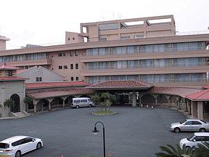 Hotel-ALEGRIAGARDENS amakusa.jpg