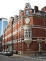 Hotel Du Vin, Church Street, Birmingham - geograph.org.uk - 1266847.jpg