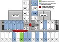 Hotel Metropole 9th floor layout SARS 2003.jpg