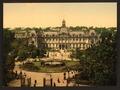Hotel de ville, Havre, France-LCCN2001698145.tif
