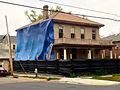 House Tarped for Sanding in New Orleans.jpg