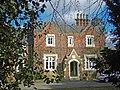 House on Main Street, Thornton Curtis - geograph.org.uk - 1192265.jpg