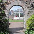 Howard Davis Park tea garden Jersey.jpg