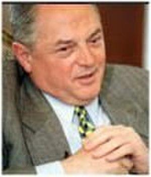 Hrvoje Šarinić - Image: Hrvoje Šarinić