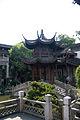 Hu Xueyan's former residence, Hangzhou - 011.jpg