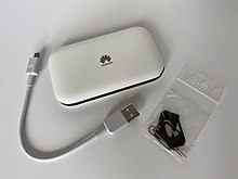 Huawei E5576 4G LTE Router