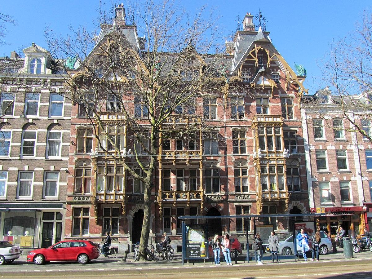 Huis met de kabouters wikipedia for Bouwkosten huis
