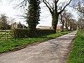 Hulse House Farm, Hulse Lane, near Lach Dennis - geograph.org.uk - 157659.jpg