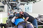 Human centrifuge, envihab, DLR Cologne-6808.jpg