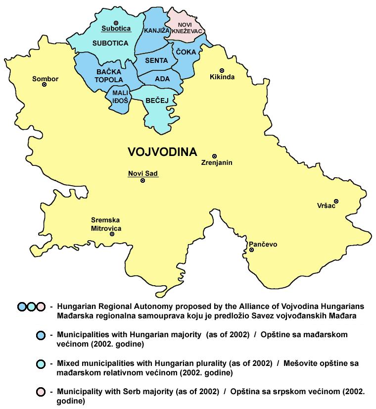 Hungarian Regional Autonomy02 map