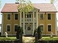 Huntington, Gov. Samuel, House (New London County, Connecticut).jpg