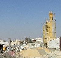Hura industrial area RAD beton.jpg
