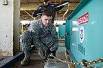 Hurricane Sandy relief equipment loaded at Travis AFB 121107-F-PZ859-008.jpg