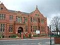 Hyde Library - geograph.org.uk - 1008944.jpg