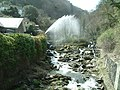 Hydro Works Lynmouth - geograph.org.uk - 371242.jpg