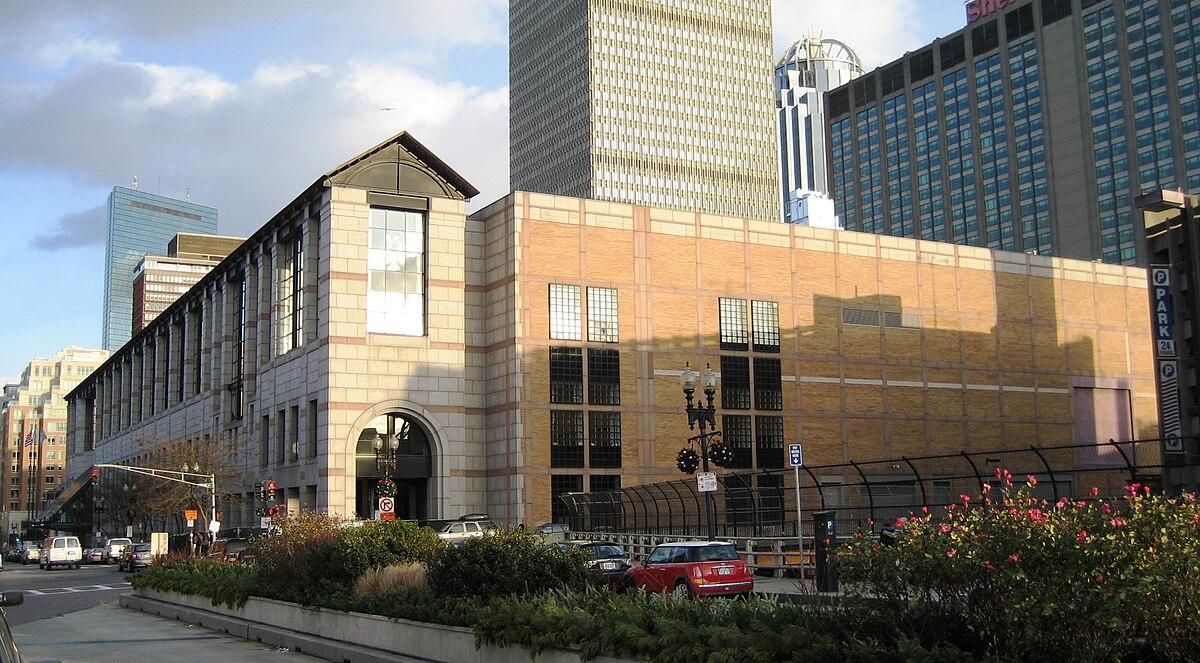 hynes convention center wikipedia rh en wikipedia org